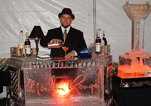 Alcohol Party Catering