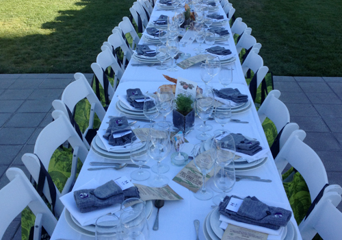 Family Style Catering Las Vegas