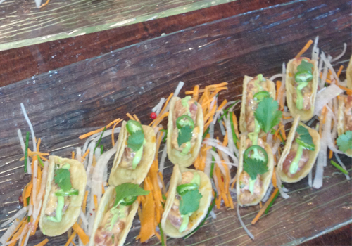 Mexican Catering Las Vegas