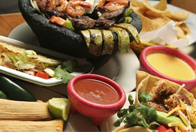 Mexican and Taco Catering
